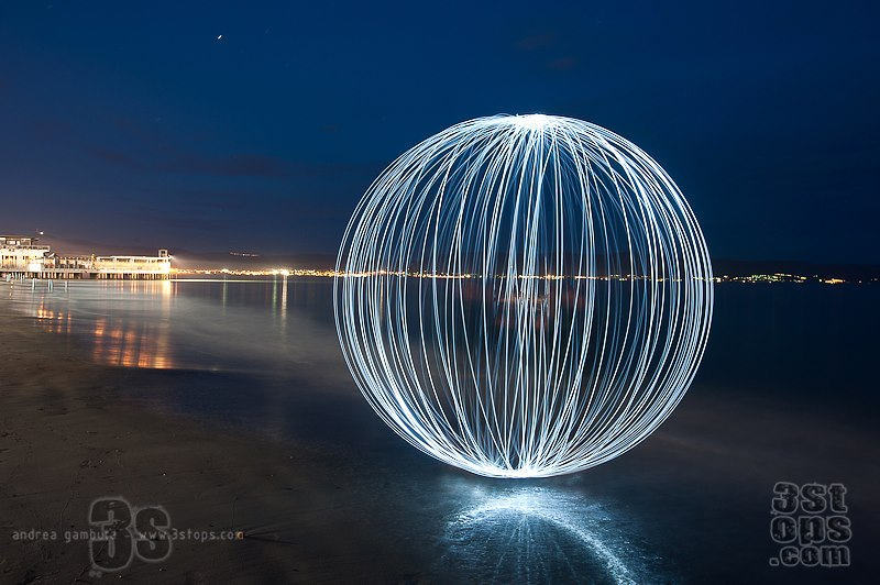 light ball sardegna