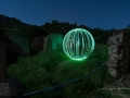 light ball sardegna