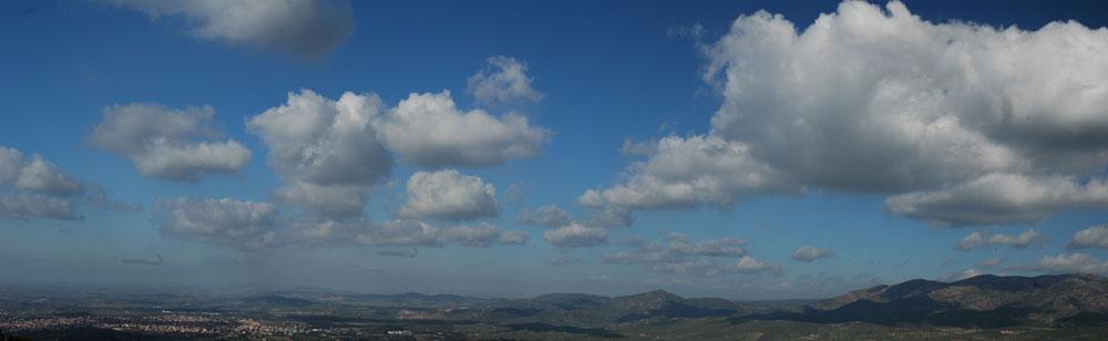 Monte Arrubiu