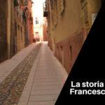 """La """"PERPETVA NOTA DE INFAMIA"""", la storia di Donna Francesca Zatrillas"""