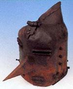 maschera d'infamia
