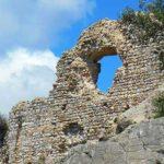 La storia del castello di Quirra