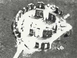 Complesso Megalitico di Stonehenge