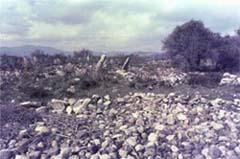 Stonehenge : Menhir Is Calas