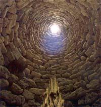 Stonehenge : Nuraghe Is Paras