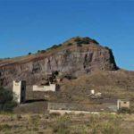 Il castello di Monastir