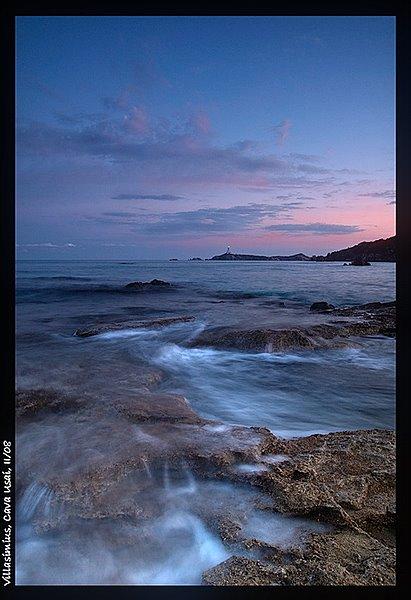 Immagini di Sardegna, Isola dei Cavoli