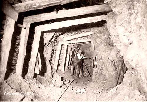 miniere sarde