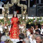 Lo storico rinvenimento delle reliquie di Santa Vitalia
