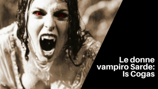 donne vampiro