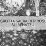 La grotta sacra di Pirosu o Su Benatzu
