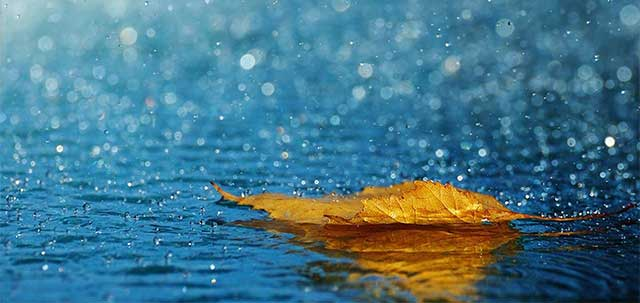 riti della pioggia