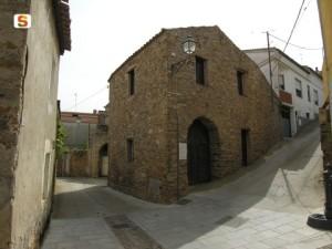museo del fabbro di armungia