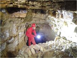tunnel sanluri
