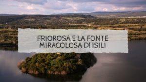 Friorosa e la fonte miracolosa di Isili