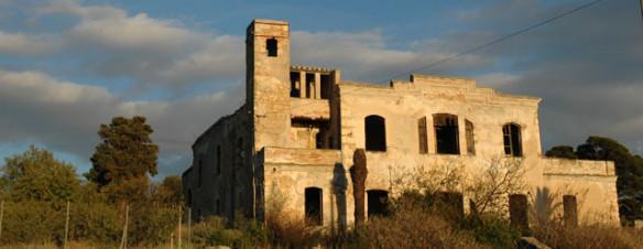 villa mulas-mameli