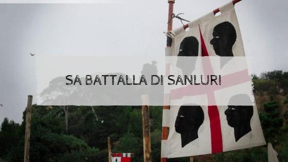 Sa Battalla di Sanluri