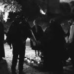 Processione dei morti - Penitentzia