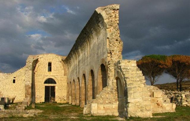 abbazia di paulis