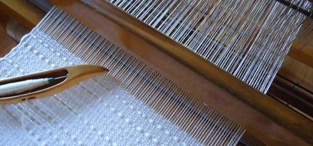 telai d'oro delle janas