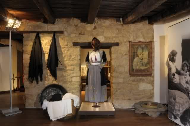 museo di fonni