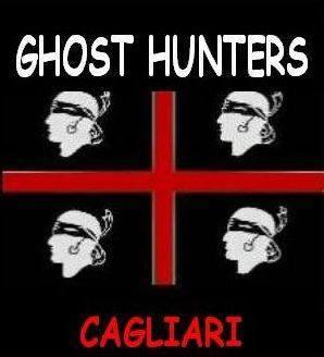 ghost hunters cagliari