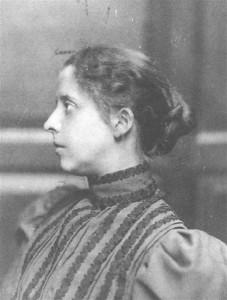 Ellen Rose Giles