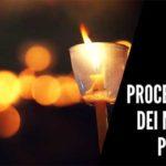 La processione dei morti a Ploaghe