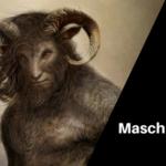 Maschinganna, il demone ingannatore sardo