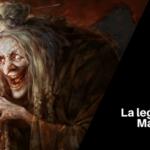 La leggenda di Maria Zuffia