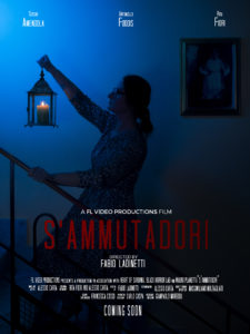 Movie Poster ammutadori