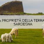 La proprietà della terra in Sardegna