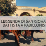 La leggenda di San Giovanni Battista a Pabillonis
