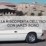 Alla riscoperta dell'isola con James Bond