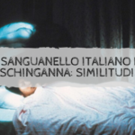 Il Sanguanello italiano e Maschinganna: similitudini