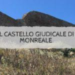 Il castello giudicale di Monreale