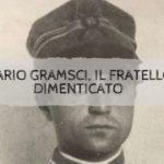 Mario Gramsci, il fratello dimenticato
